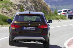 BMW X1 E84 photo image 5