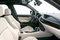 BMW X1 E84 photo image 4