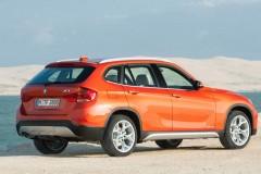 BMW X1 E84 photo image 1
