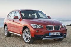 BMW X1 E84 photo image 17