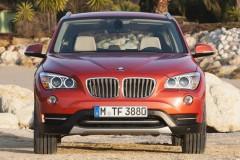 BMW X1 E84 photo image 16