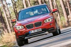 BMW X1 E84 photo image 15