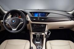 BMW X1 E84 photo image 14