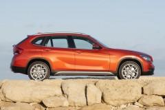 BMW X1 E84 photo image 13