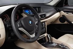 BMW X1 E84 photo image 12