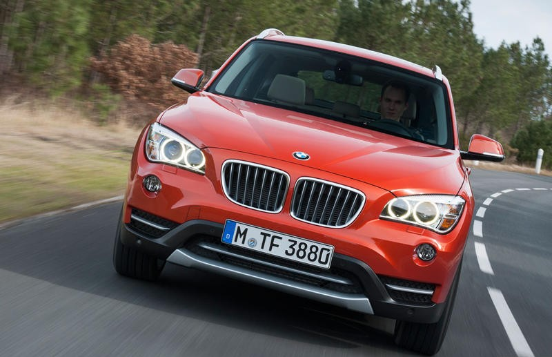 bmw x1 e84 2012 2015 reviews technical data prices. Black Bedroom Furniture Sets. Home Design Ideas