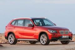 BMW X1 E84 photo image 7