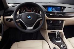 BMW X1 E84 photo image 3