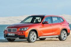 BMW X1 E84 photo image 2