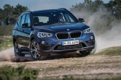 BMW X1 F48 photo image 1