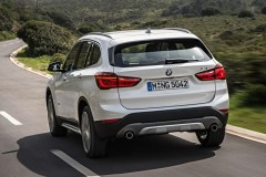 BMW X1 F48 photo image 17