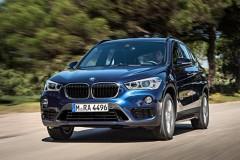 BMW X1 F48 photo image 20