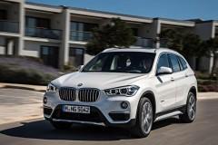 BMW X1 F48 photo image 15