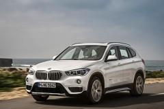 BMW X1 F48 photo image 3