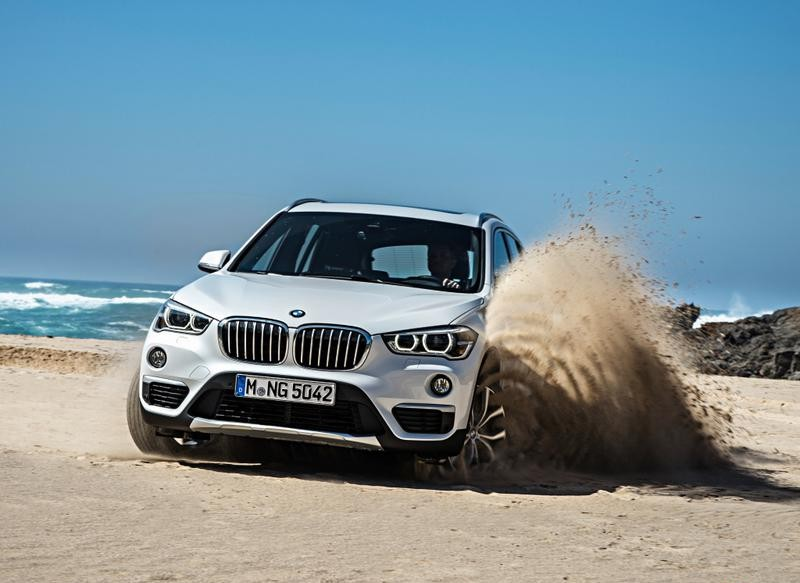 bmw x1 f48 2015 reviews technical data prices. Black Bedroom Furniture Sets. Home Design Ideas