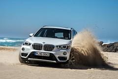 BMW X1 F48 photo image 6