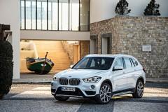 BMW X1 F48 photo image 7