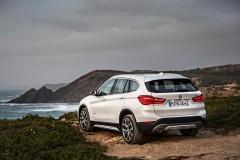 BMW X1 F48 photo image 9