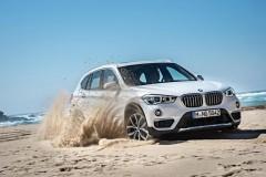 BMW X1 F48 photo image 11