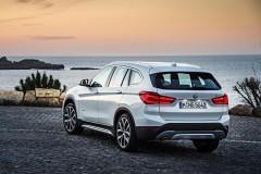 BMW X1 F48 photo image 12