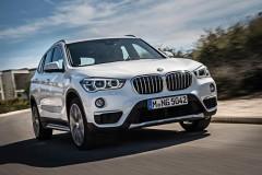 BMW X1 F48 photo image 13