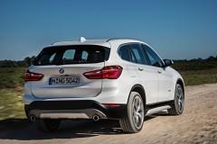 BMW X1 F48 photo image 14