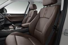 BMW X3 F25 photo image 13