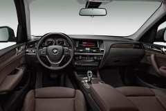 BMW X3 F25 photo image 1