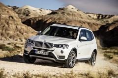 BMW X3 F25 photo image 14
