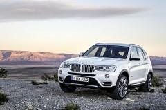 BMW X3 F25 photo image 15