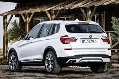 BMW X3 F25 photo image 17