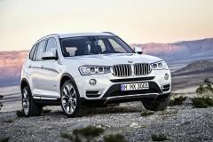 BMW X3 F25 photo image 18