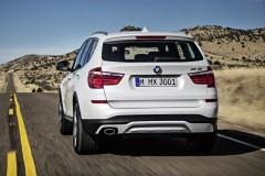 BMW X3 F25 photo image 19