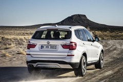 BMW X3 F25 photo image 11