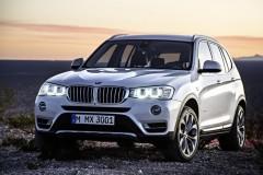 BMW X3 F25 photo image 10