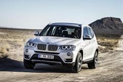 BMW X3 F25 photo image 4