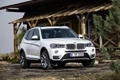 BMW X3 F25 photo image 5