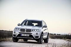 BMW X3 F25 photo image 6