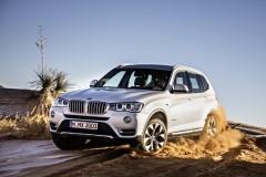 BMW X3 F25 photo image 7
