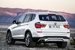BMW X3 F25 photo image 9