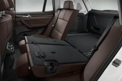 BMW X3 F25 photo image 21