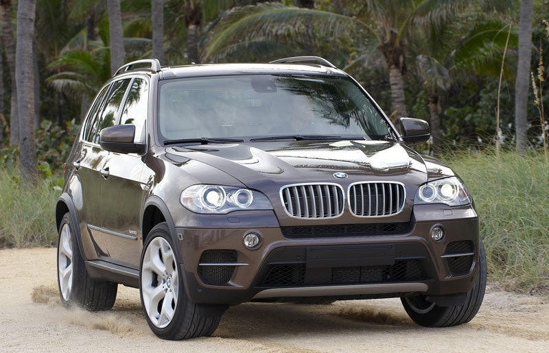 Bmw X5 E70 2010 2013 Reviews Technical Data Prices