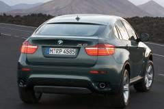 BMW X6 E71 foto attēls 2