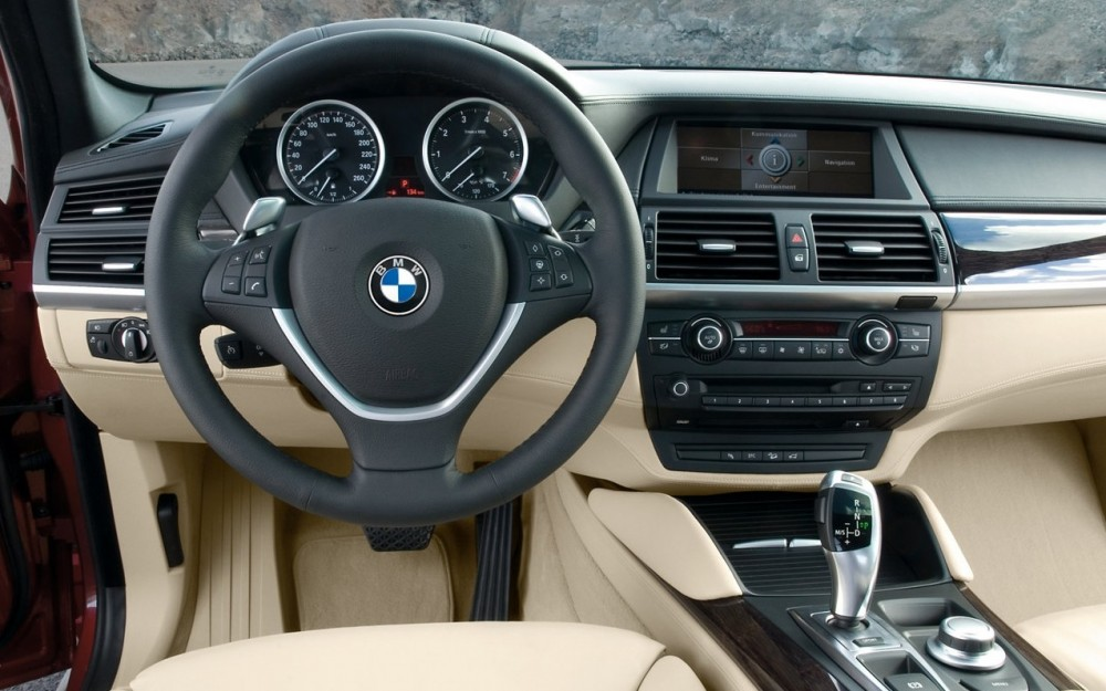 Bmw X6 E71 2008 2012 Reviews Technical Data Prices
