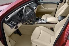 BMW X6 E71 foto attēls 5