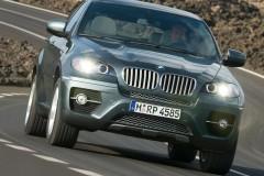BMW X6 E71 foto attēls 6