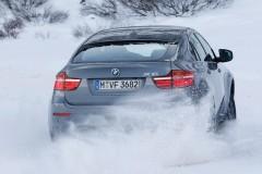 BMW X6 E71 foto attēls 1