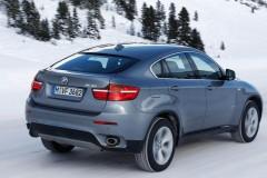 BMW X6 E71 foto attēls 16