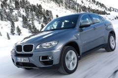 BMW X6 E71 foto attēls 17