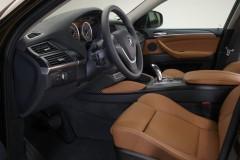BMW X6 E71 foto attēls 18